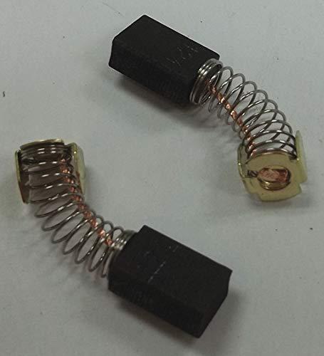 Makita CB124 Carbon Brush Set Replacement Part