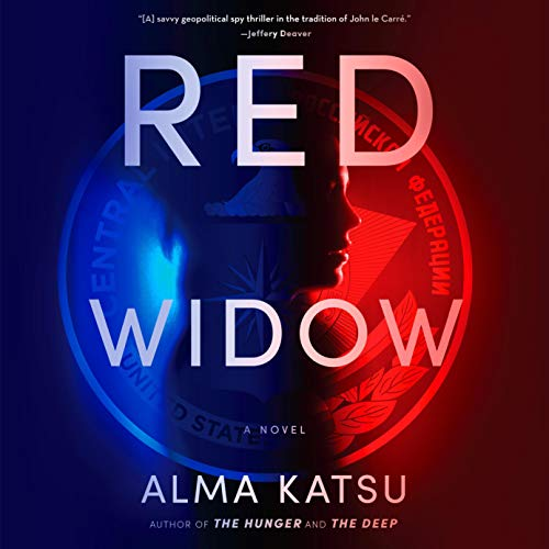 Red Widow cover art