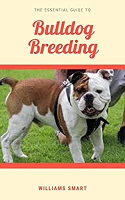 THE ESSENTIAL GUIDE TO BULLDOG BREEDING: Understanding How To Care For And Gain Ownership Over Your Bulldog (English Edition)