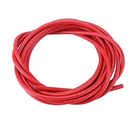 ROSEBEAR Carcasa de Cables de Freno de Bicicleta Tubo de Cable de...