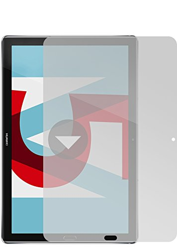 Slabo 2 x Displayschutzfolie für Huawei MediaPad M5   M5 Pro (10,8