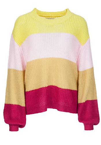 PULLOVER - COLOR BLOCKING - FROGBOX - 888055 (36)