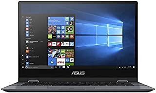 "Asus VivoBook Flip 14 TP412FA 14"" Convertible Laptop - Intel Core i5-10210u - 512GB SSD - 8GB DDR4 RAM - Intel UHD Graphic..."