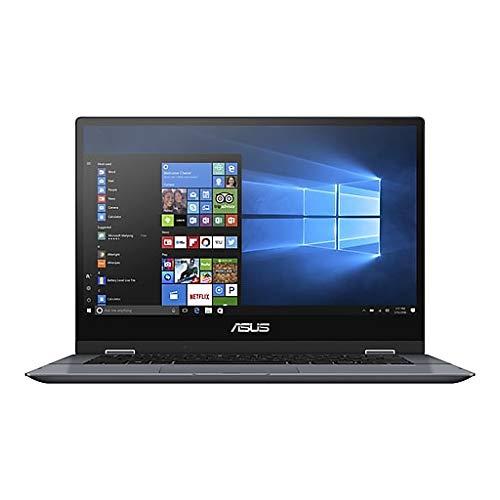 Asus VivoBook Flip 14 TP412FA 14' Convertible Laptop - Intel Core i5-10210u - 512GB SSD - 8GB DDR4 RAM - Intel UHD Graphics - Windows 10 Pro 64 bit - New