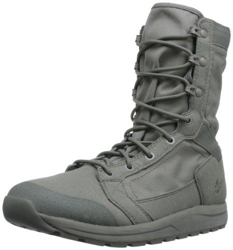 Danner Men's Tachyon 8' Plain Toe Boot, Sage Green, 11 M US