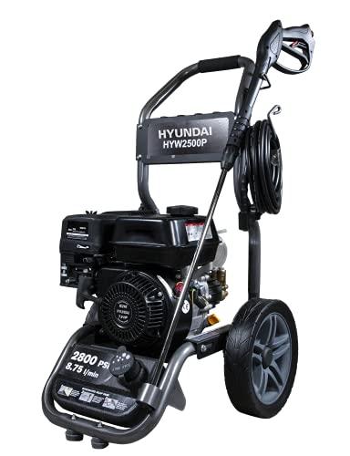 Hyundai Hyw2500P - Hidrolavadoras gasolina
