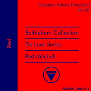 Deluxe Series Volume 38 (Bethlehem Collection): Red