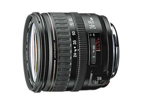 Canon EF 24–70 mm f/2.8L USM Standard-Zoomobjektiv für Canon SLR-Kameras