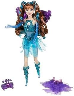 Mattel Barbie Fairytopia - New Glowing Fairy: Jewelia