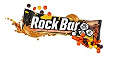 Incredible Candy Bar Taste Lower Sugar 20g Protein Real Candy Pieces Real Peanut Pieces