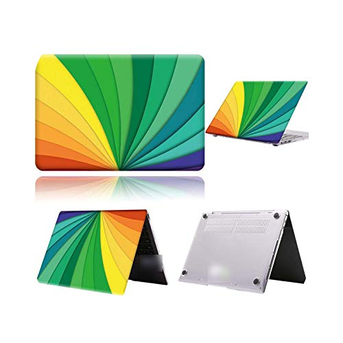 Peach-girl - Carcasa para Huawei MateBook X Pro 13.9, MateBook 13/14, MateBook D 14 y D 15