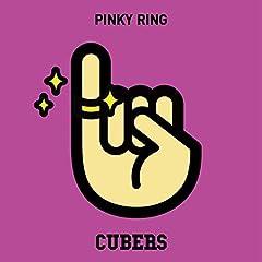 CUBERS「インターフェース・ウィンターベル」の歌詞を収録したCDジャケット画像