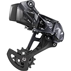 Rear Derailleur: XX1 Eagle AXS with battery Shifters: XX1 Eagle AXS Controller with clamp Cables / Housing: battery charger with cord Recommended Use: cross-country, trail