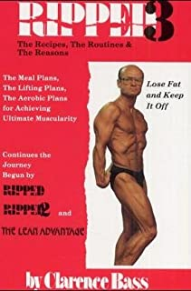 Ripped 3: The Recipes, The Routines and The Reasons