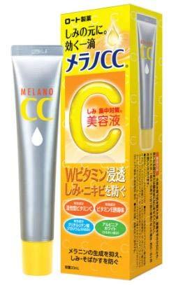 Mentholatum Melano CC Vitamin C Essence