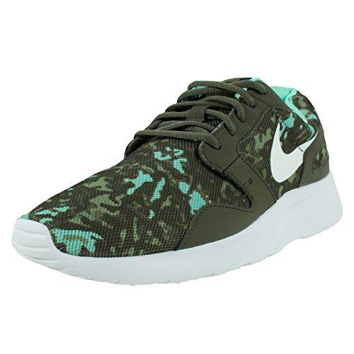 Nike Sneakers Uomo - Kaishi Print - 705450-313 - Darl Loden / white Allgtr / Mdm Olv-41