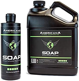 americana ceramic aftercare soap