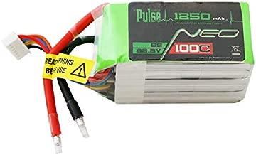 pulse 1250 6s