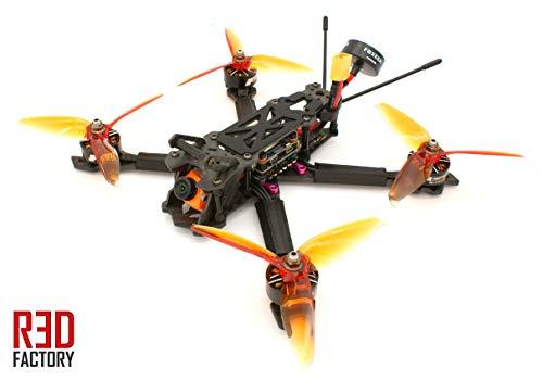 FPV - Juego Completo de dron de Carreras