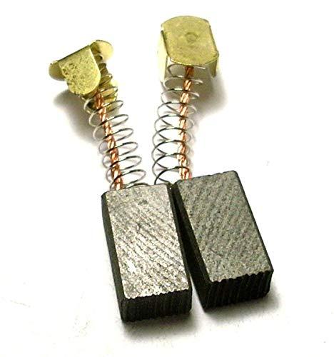 MGE escobillas de carbón Gomes, Compatible Ryobi CH 420