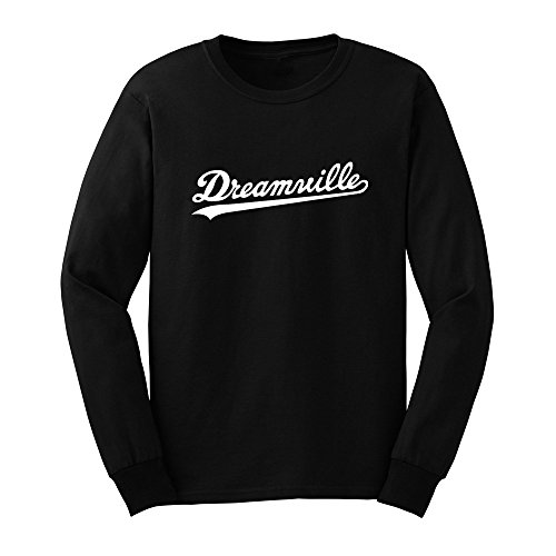 Dreamville Shirts J Cole