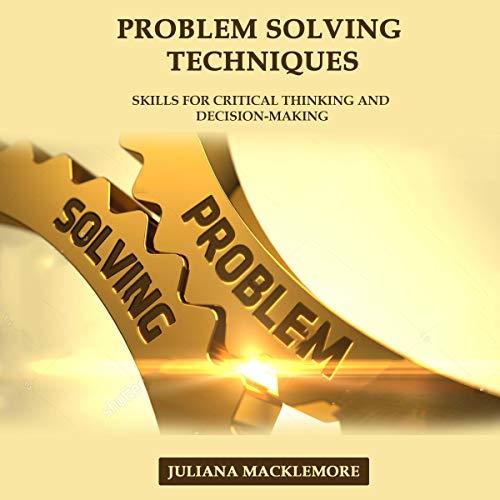 Problem Solving Techniques Titelbild