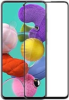 واقي شاشة 11D من الزجاج المقسى بالحجم الكامل ولاصق كامل لهاتف سامسونج جالاكسي M31s