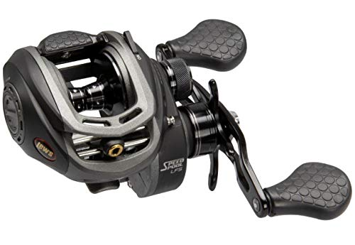 Lew's Fishing Super Duty LFS Speed Spool MCS SDG1XHLF Reels