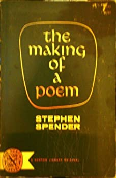 The Making of a Poem 0837169267 Book Cover
