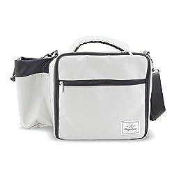 Meal management bag
