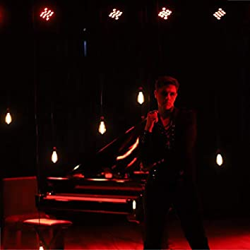 Ghost Piano Man