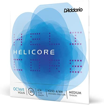 Helicore Octave Violin String product image