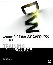 dreamweaver cs5 online training