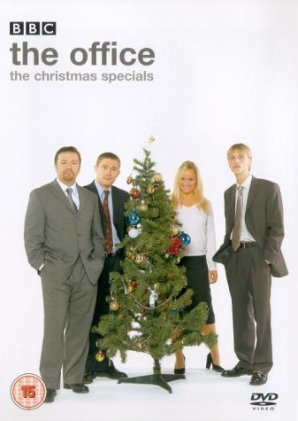 The Office - The Christmas Specials [UK Import]