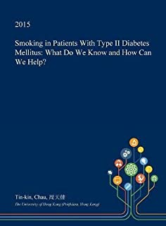 Smoking in Patients with Type II Diabetes Mellitus: What Do We Know and How Can We Help?