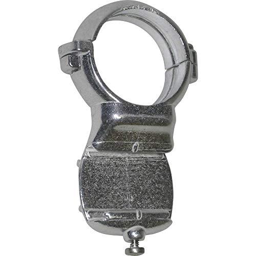 HUMAX Digital Feedschelle für Professional Serie (LNB Adapter, 40 mm Aufnahme)