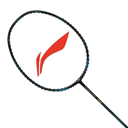 Li-Ning Turbo Charging 08 Badminton Racquet