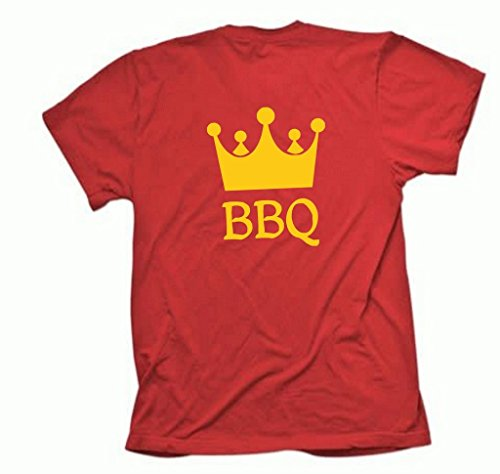 BBQ Roi King T-Shirt