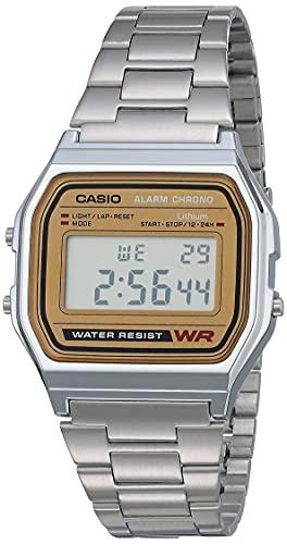 Casio Mens Casual Classic Digital Bracelet Watch