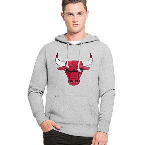 '47 NBA Chicago Bulls Knockaround Hood Small