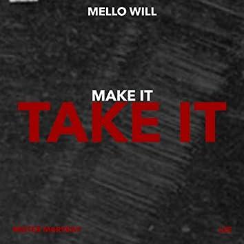Make It Take It