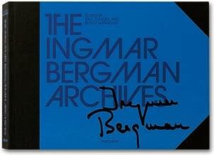 The Ingmar Bergman Archives