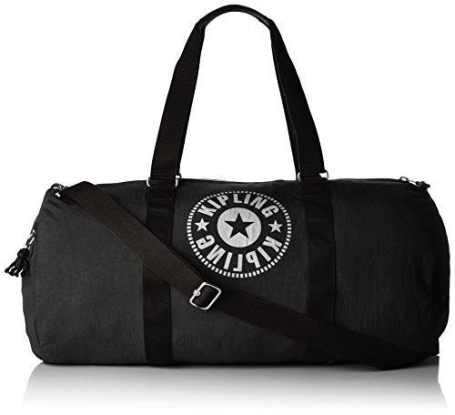 Kipling onalo l reisetasche, 57 cm, 33 liter, lively black