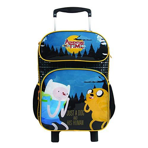 Mala Escolar G, Hora de Aventura, DMW Bags, 11122
