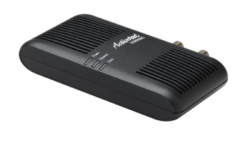 Actiontec Ethernet to Coax Adapter for Homes with Cable TV Service (ECB2500C)