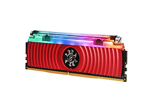 XPG Spectrix D80 Liquid-Cooled RGB DDR4...