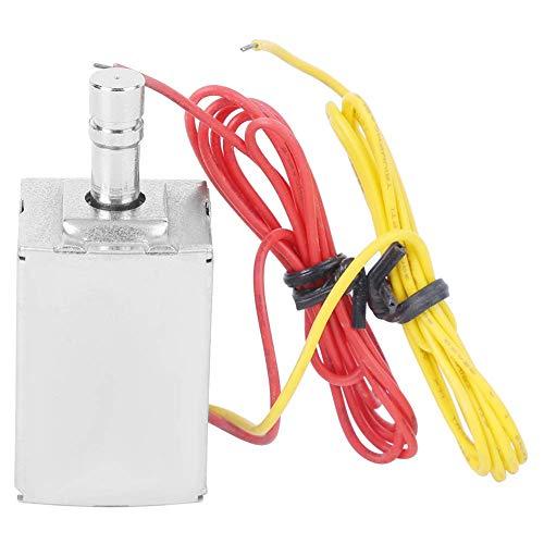 Serratura di controllo elettrico DC12V Kit di blocco di sicurezza con controllo elettrico in miniatura per cassetto dell'armadio dell'armadio con porta finestra