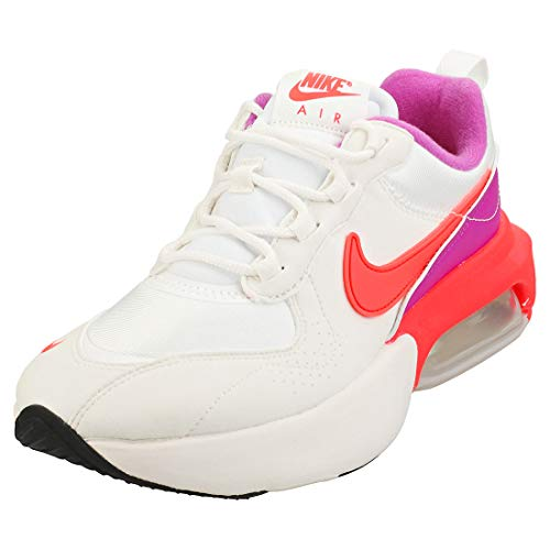 Nike CZ6156-100_38, Zapatillas Mujer, White, EU