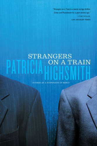 Strangers on a Train (English Edition)