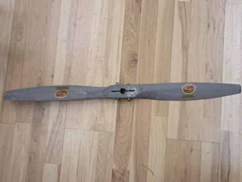 Hartzell 21155 Vintage Propeller 36'
